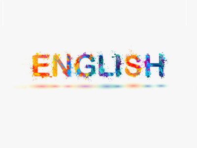 MAKING ENGLISH YOUR FIRST LANGUAGE